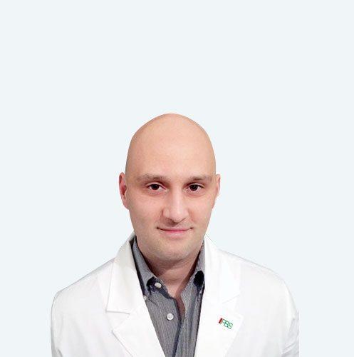 Podologo PBS, Dott. Elia Poggio, specialista nella cura dell'alluce valgo