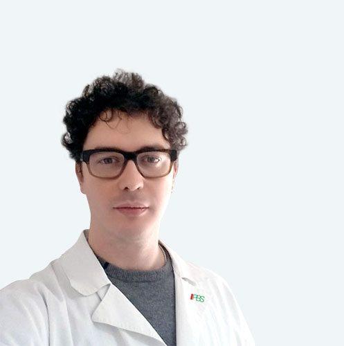 Podologo Dott. Federico Grassi, tecnica PBS per l'alluce valgo