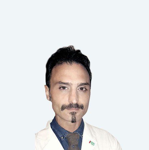 Podologo Dott. Luciano Evangelista, tecnica PBS per la cura dell'alluce valgo