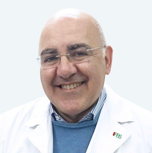 Dott. Amleto Muci, fisioterapista per l'alluce valgo