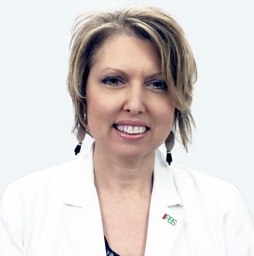 Dott .Rosanna Murro, fisioterapista alluce valgo