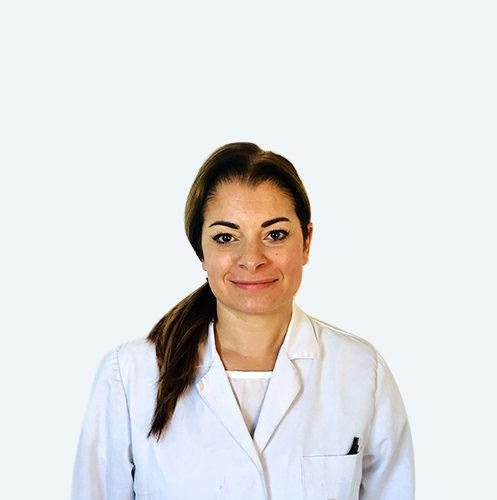 podologa dottoressa Eleonora Braga